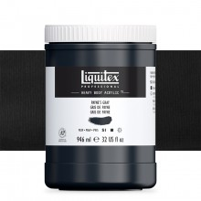 Liquitex : Professional : Heavy Body Acrylic Paint : 946ml : Payne's Gray
