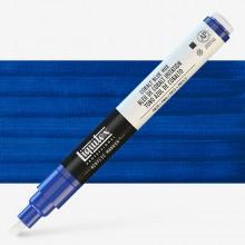 Liquitex : Professional : Marker : 2mm Fine Nib : Cobalt Blue Hue
