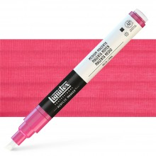 Liquitex : Professional : Marker : 2mm Fine Nib : Medium Magenta