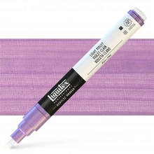 Liquitex : Professional : Marker : 2mm Fine Nib : Light Violet