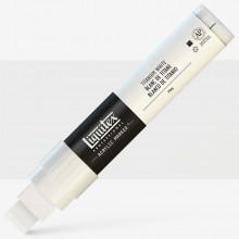 Liquitex : Marker : 15mm Wide Nib : Titanium White