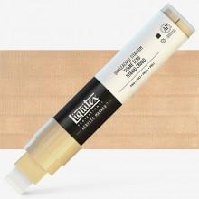 Liquitex : Marker : 15mm Wide Nib : Unbleached Titanium