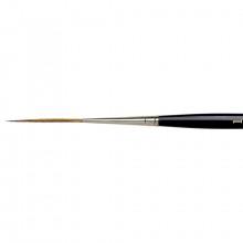 Da Vinci : Kolinsky Sable : Series 1203K : Ultra Fine Liner : Size 1
