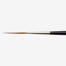 Da Vinci : Kolinsky Sable Ultra Fine Liner Series 1203K Size : 2
