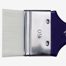 Da Vinci : Acrylic Impasto : Series 5025 : Mottler : Size 60mm