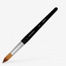 Jackson's : Studio Synthetic Watercolour Brush : Round : Size 20