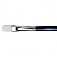 Da Vinci : Acrylic Impasto : Series 7105 : Flat : Size 16