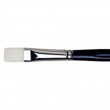 Da Vinci : Acrylic Impasto : Series 7105 : Flat : Size 18