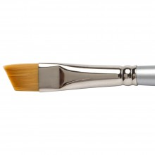Jackson's : Silverline Watercolour Brush : Series 980 : Shader : Size 12