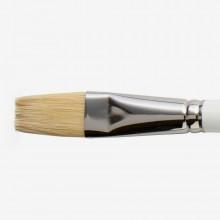 Bob Ross : Bristle Brush : 3/4in