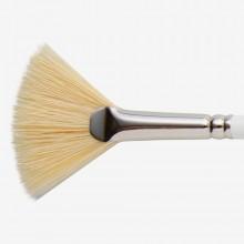 Bob Ross : Fan Brush : Size 6