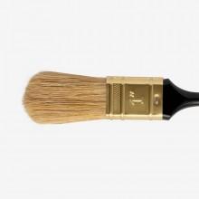 Bob Ross : Oval Brush : 1in