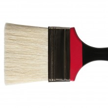 Daler Rowney : Georgian Oil Brush : G278 Skyflow Bright : 3In