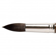 Escoda : Ultimo : Tendo Synthetic Brush : Series 1525 : Round : # 22
