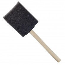 Foam Brush - 2inch