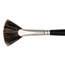 Jackson's : Stippler Fan Brush : Medium