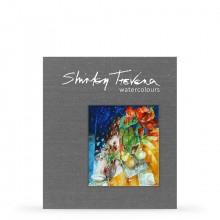 Shirley Trevena Watercolours : Book by Shirley Trevena