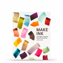 Make Ink: A Foragers Guide to Natural Inkmaking : Book by Jason Logan
