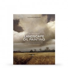 The Elements of Landscape Oil Painting : Techniques for Rendering Sky, Terrain, Trees, and Water : Book by Suzanne Brooker