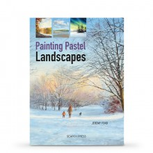 Painting Pastel Landscapes Book by Jeremy Ford