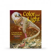 Color and Light : A Guide for the Realist Painter : Book by James Gurney