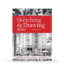The Sketching & Drawing Bible: An Essential Reference for the Practising Artist : Book by Marilyn Scott