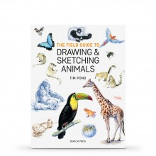 Field Guide To Drawing And Sketching Animals : Book By Tim Pond