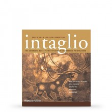 Intaglio: The Complete Safety-First System for Creative Printmaking : Book by Robert Adam and Carol Robertson