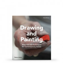 Drawing and Painting : Materials and Techniques for Contemporary Artists : Book by Kate Wilson