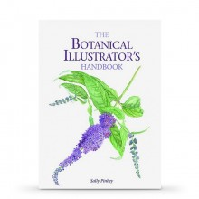 The Botanical Illustrators Handbook book by Sally Pinhey
