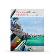 Drawing and Painting on Location : A Guide To En Plein-Air : Book by Kevin Scully