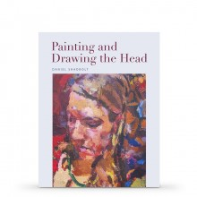 Painting and Drawing the Head Paperback : Book by Daniel Shadbolt
