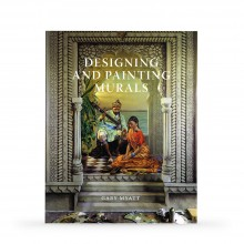 Designing and Painting Murals : Book by Gary Myatt