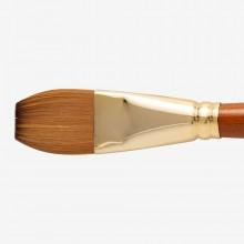 Pro Arte : Prolene Plus One Stroke Series 008 Size 1 1/4in
