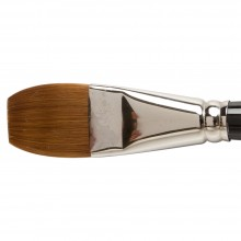 PRO ARTE : PROLENE : SYNTHETIC BRUSH : SERIES 106 : ONE STROKE : SIZE 1 1/4IN