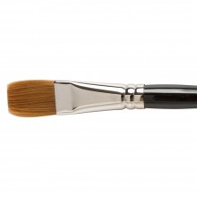 Pro Arte : Prolene : Synthetic Brush : Series 106 : One Stroke : Size 3/4in