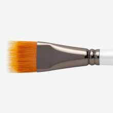 Pro Arte : Terry Harrison Special Effects Brush : Series 65G : Flat Comb / Rake : Large