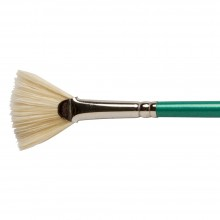 Pro Arte : Brush : Series A Hog : Fan : Size 4