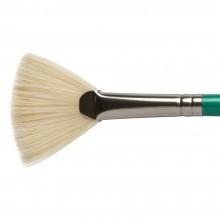 Pro Arte : Brush - series A Hog - fan - size 8