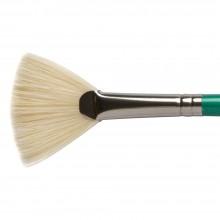 Pro Arte : Brush - series A Hog - fan - size 8