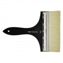 Liquitex Brush MURAL Short Handle VARNISH 8 INCH