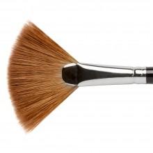 Jacksons : Sable Brush : Series 912 : Fan : Large