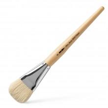 Silver Brush : Jumbo Brush : Series 8003 : Filbert : Size 40