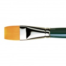 Da Vinci : Nova : Synthetic Hair Brush : Series 1870 : Bright : Size 26