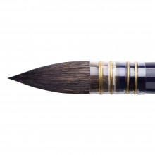 Da Vinci : Cosmotop-Mix B : Wash Brush : Quill : Series 438 : Size 8