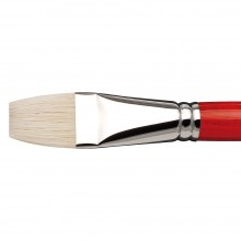 Da Vinci : Maestro 2 : Bristle Brush : Series 5023 : Flat : Size 20