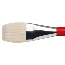Da Vinci : Maestro 2 : Bristle Brush : Series 5023 : Flat : Size 24