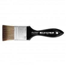 Da Vinci : Casaneo : Synthetic Watercolour Brush : Series 5098 : Mottler : 40mm