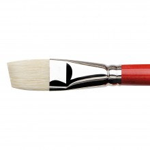 Da Vinci : Maestro 2 : Bristle Brush : Series 5127 : Slanted Edge : Size 20