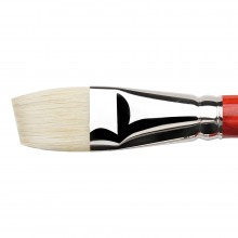 Da Vinci : Maestro 2 : Bristle Brush : Series 5127 : Slanted Edge : Size 24